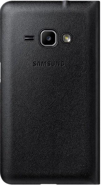 Funda Samsung FLIP Cover J5 Negro