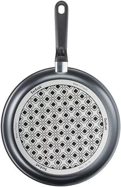 Sarten Tefal SO-COMFORT 20cm Aluminio (c3680202)-