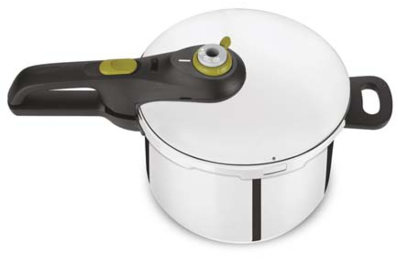 Olla Tefal SECURE 5neo 8litros (p2534438)