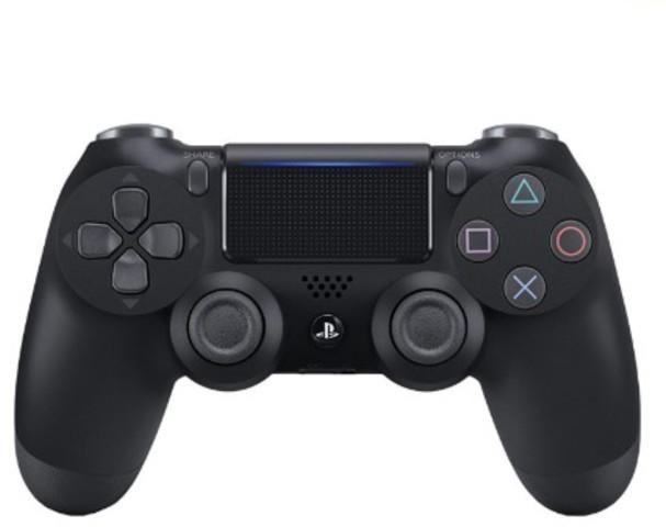 Mando Sony PS4 Dual Shock Black
