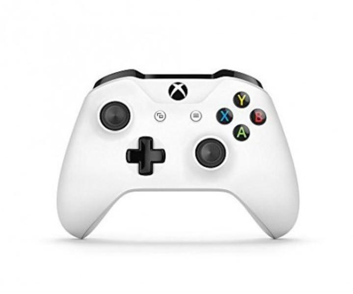 Mando Xbox XBOX One Blanco Blanco