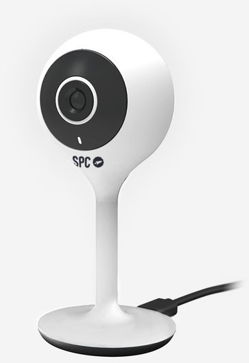 Camara Spc VIGILANCIA Lares Smart Wifi