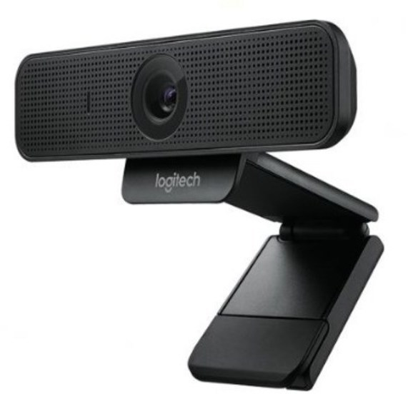 Webcam Logitech C925E 1920x1080 Full Hd