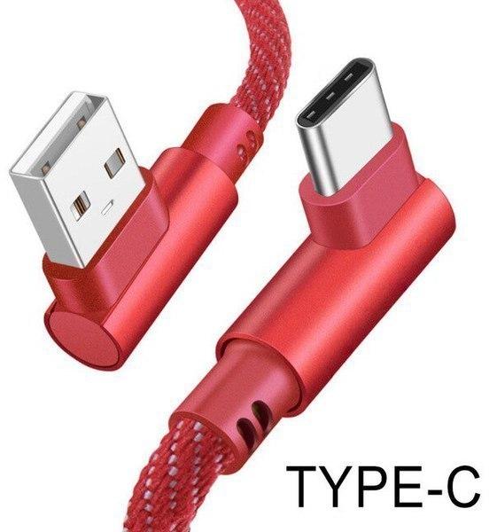 Cable Elbe CA199 Tipo C Gaming