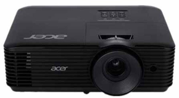 ACER PROYECTOR X138WH