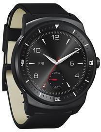 "Smartwatch Lg GWATCHR Android 1.3"" 410mah 4gb"
