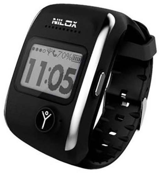 Smartwatch Nilox BODYGUARD Gps