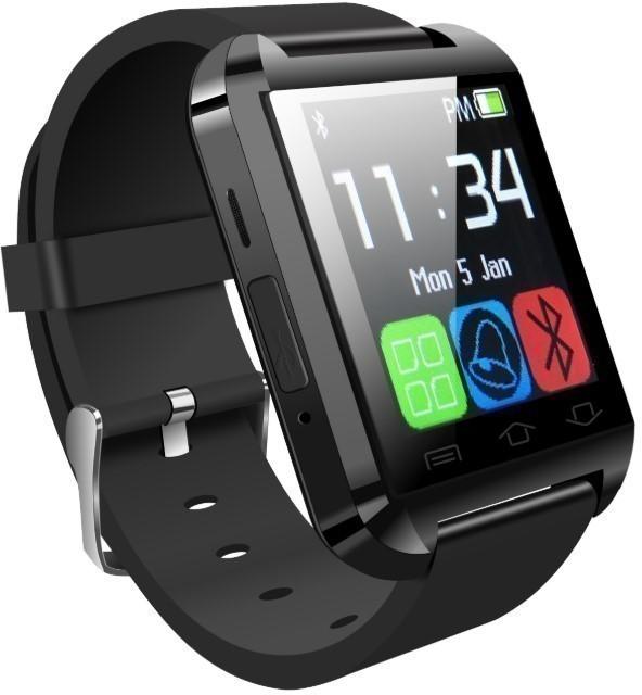 Smartwatch Innova WC8 Ritmo Cardiaco