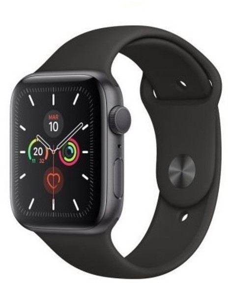 Smartwatch Apple SERIES 5 44mm Gris Espacial