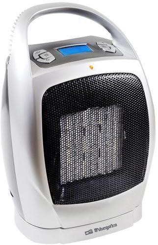 Calefactor Orbegozo CR5022 1500w Ceramico