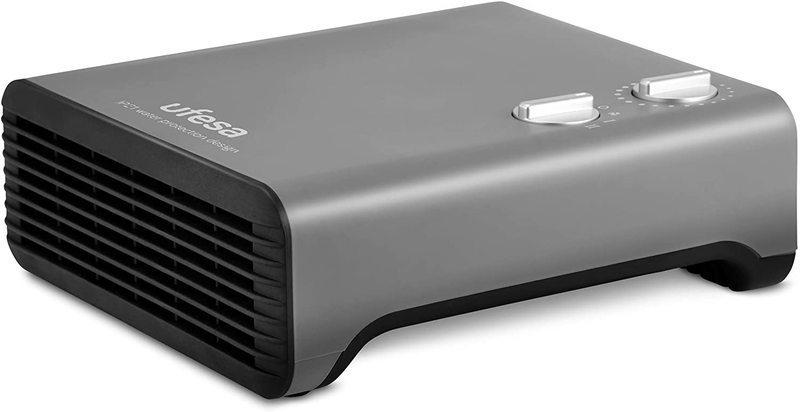 Calefactor Ufesa CP1800IP Horizontal 1800w