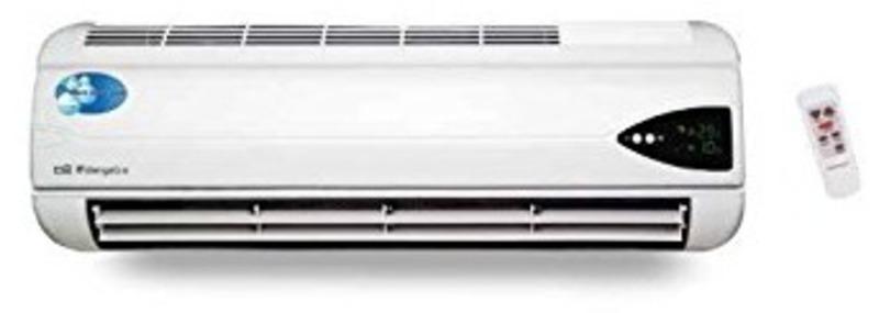 Calefactor split calefactor calefaccion - Calefactores de bano ...
