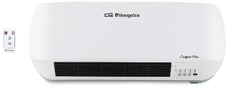 Calefactor Orbegozo SPLIT Sp5026 Pared 2000w 2000w