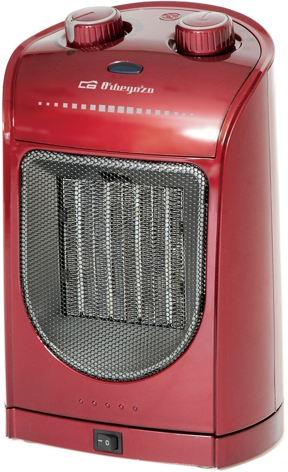 Calefactor Orbegozo CR5036 Ceramico Vert Burdeos