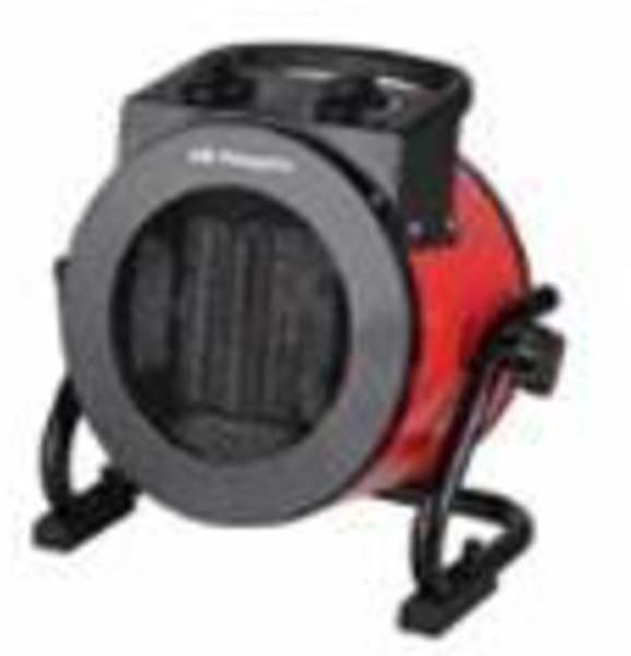 Calefactor Orbegozo FHR2050 Ceramico 2000w
