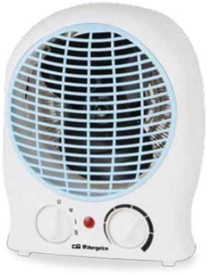 Calefactor Orbegozo FH5525 2000w