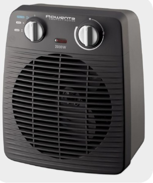 Calefactor Rowenta SO2210F0 Classic 200