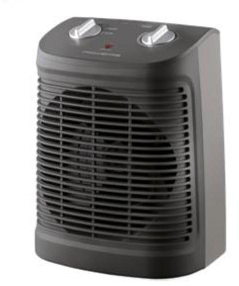 Calefactor Rowenta SO2320F2 Instant Comfort