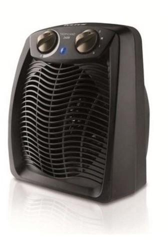 Ventilador Taurus 2400 Tropicano Ventilador+calor