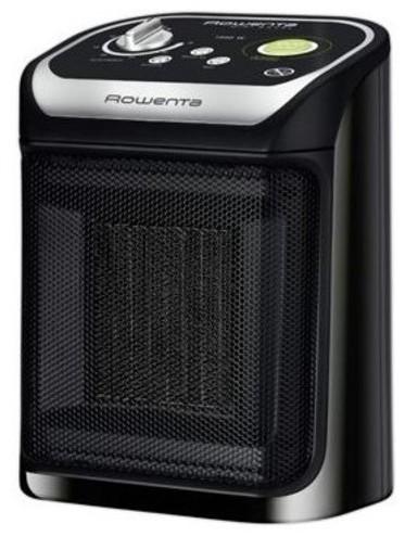 Calefactor Rowenta SO9265F0 Negro 1800w