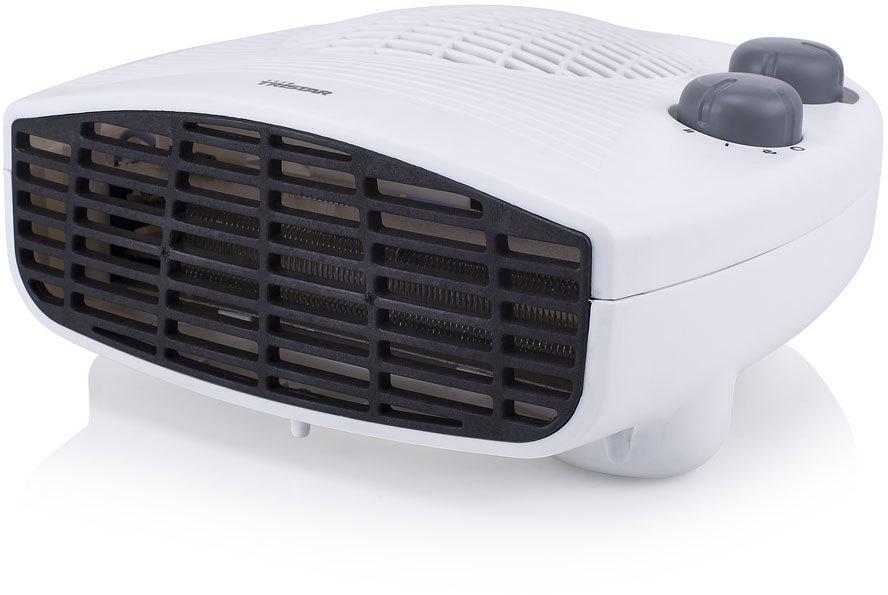 Calefactor Tristar KA5046 Horizont 2000w Blanco