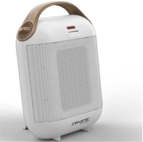 Calefactor Delonghi HFX30C18IW 1800w Ceramico