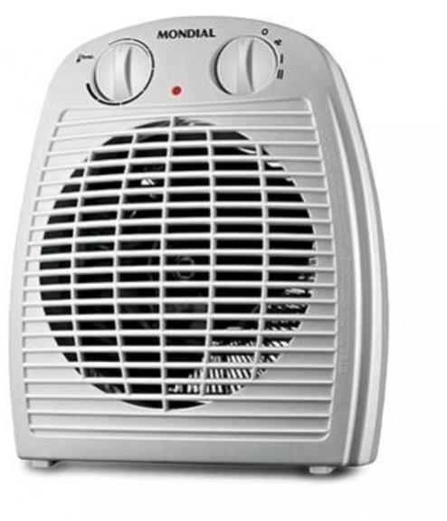 Calefactor Mondial A08 2000w