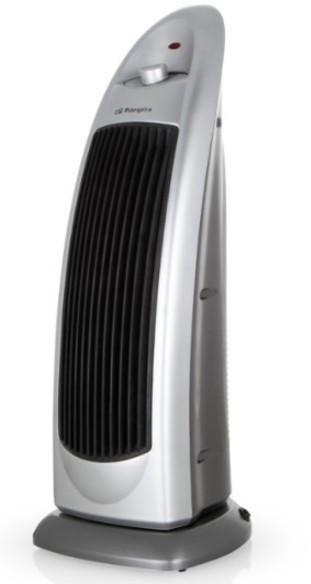 Calefactor Orbegozo CR5028 Ceramico Vertical