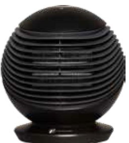 Calefactor Haverland WOW Portatil 1500w