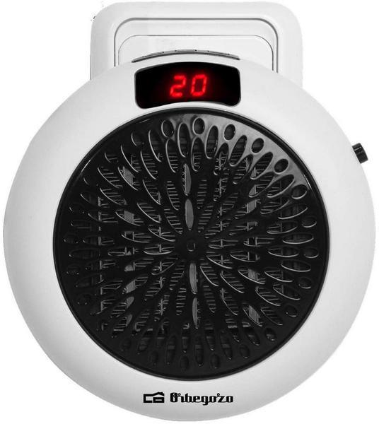 Calefactor Orbegozo CR4000 Blanco Ceramico 600w 600w