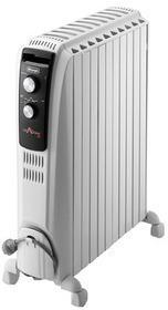 Radiador Delonghi ACEITE Trd04-1025 10 Elementos
