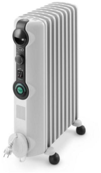 Radiador Delonghi ACEITE Trrs0715c 7elementos