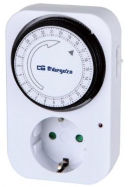Programador Orbegozo PG02 (radiad, Emis)