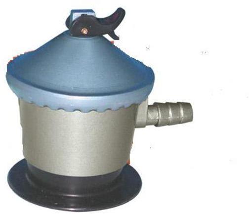 Regulador Accesorio BOMBONA Gas (med) e1684cb20b0