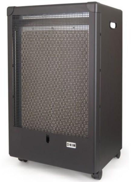 Estufas de gas estufas sistemas de calefacci n - Estufa butano precio ...