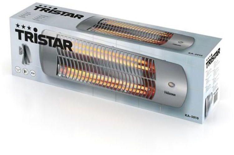 Estufa Tristar KA5010 Baño 1200w Pared