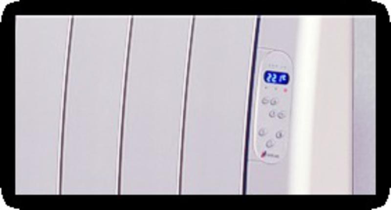 Emisor Haverland RC4TT 500w 4-elemento Ojov-