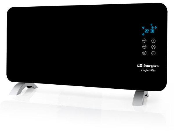 Emisor Orbegozo REH1560 1500w Panel Radiante