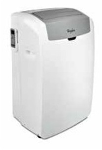 Aire Whirlpool PACW9HP Portatil Bomba A+