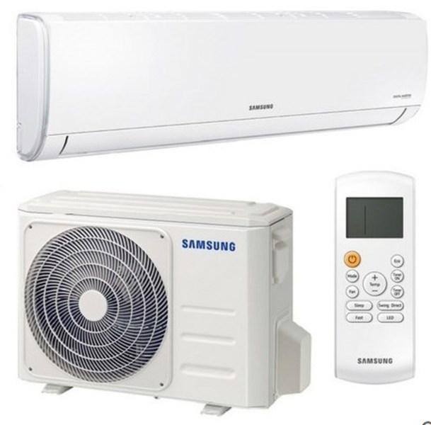 Aire Samsung FAR12ART Split 1x1 3027frig A++/a+