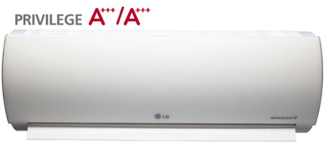 Aire Lg PRIVILEGE12.SET 1x1 Inverter Bomba A+++