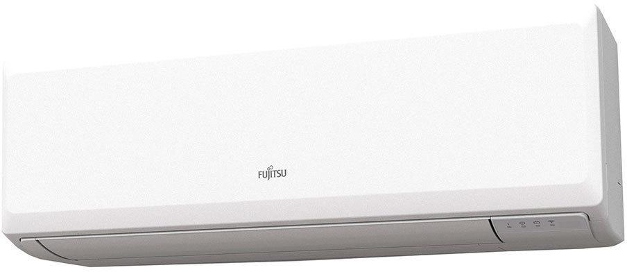 Aire Fujitsu ASY25UIKP 1x1 Inverter 2500f R32 A++