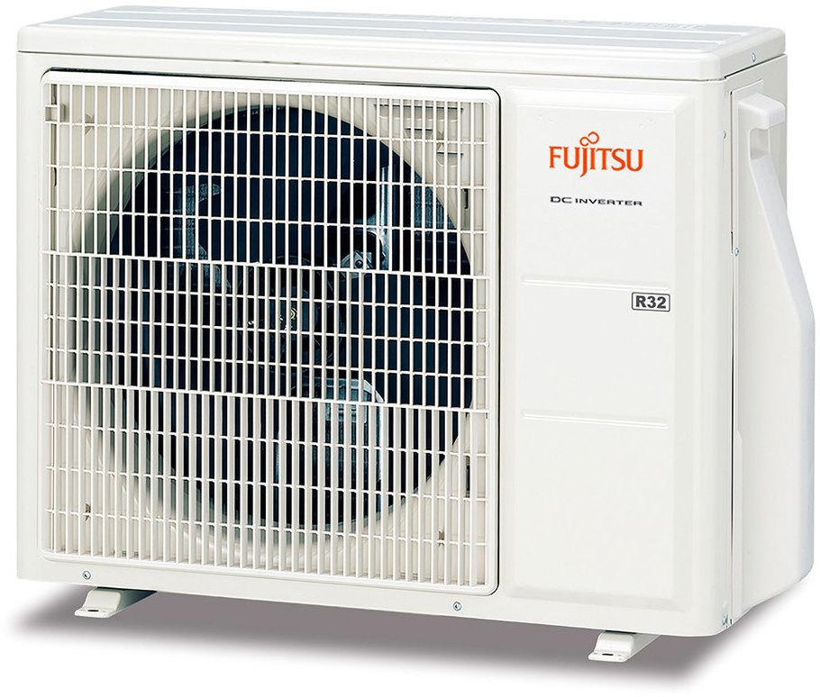 FUJITSU AIRE ASY25UIKP 1X1 INVERTER 2150F R32 A++