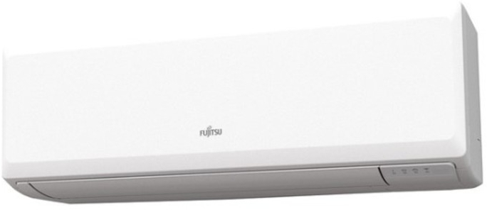 Aire Fujitsu ASY35UIKP 1x1 Inverter 2923fr A++