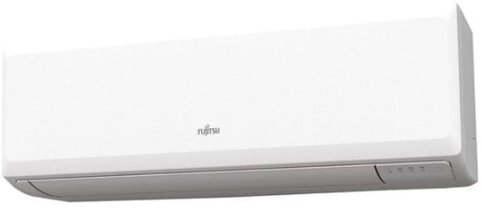 Aire Fujitsu ASY50UIKL 1x1 Inverter 4472fr A++