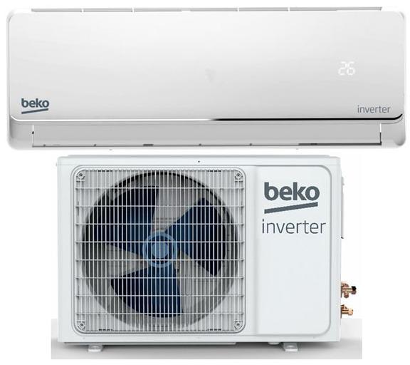 Aire Beko BEVPA090/091 1x1 Inverter 2065fr A++-