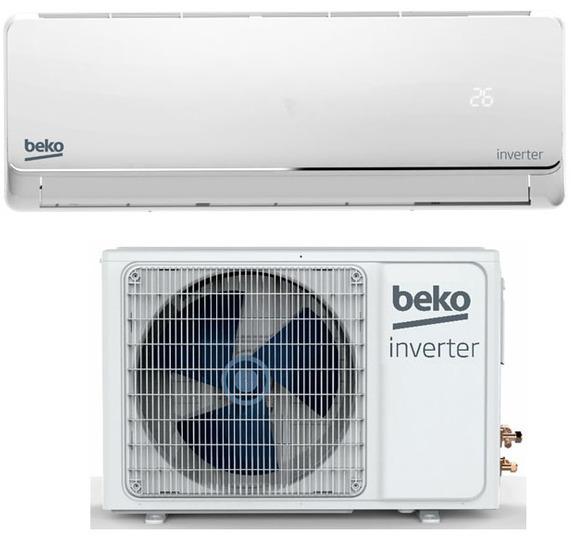 Aire Beko BEVPA120/121 1x1 Inverter 3011fr A++-