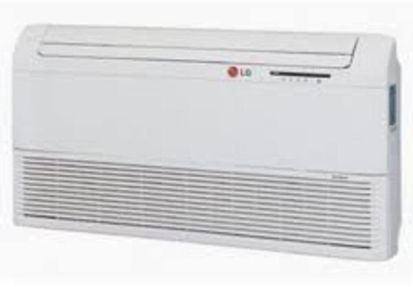 Aire Lg UV37H Techo High Inverter Trifasico