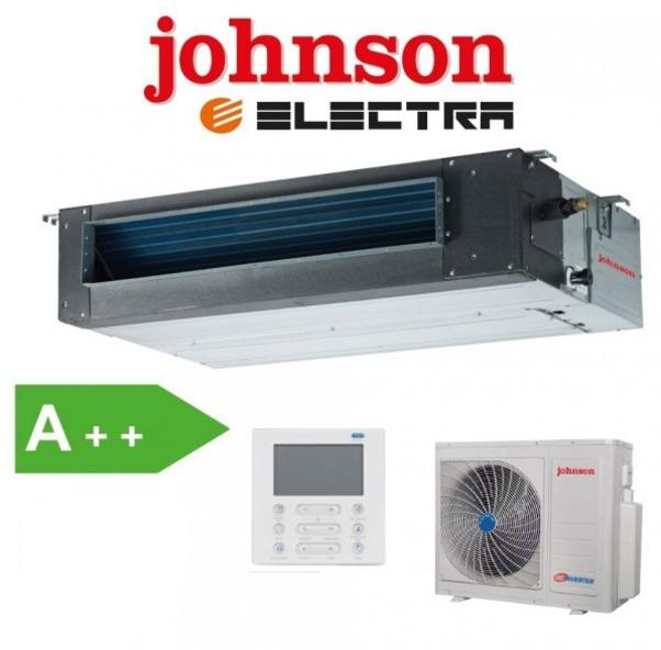 Aire Johnson DID048+DMY048 Conducto 12000f Mono