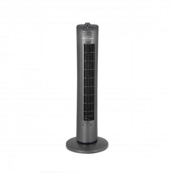 Ventilador Orbegozo TW0850 Torre 60w Negro